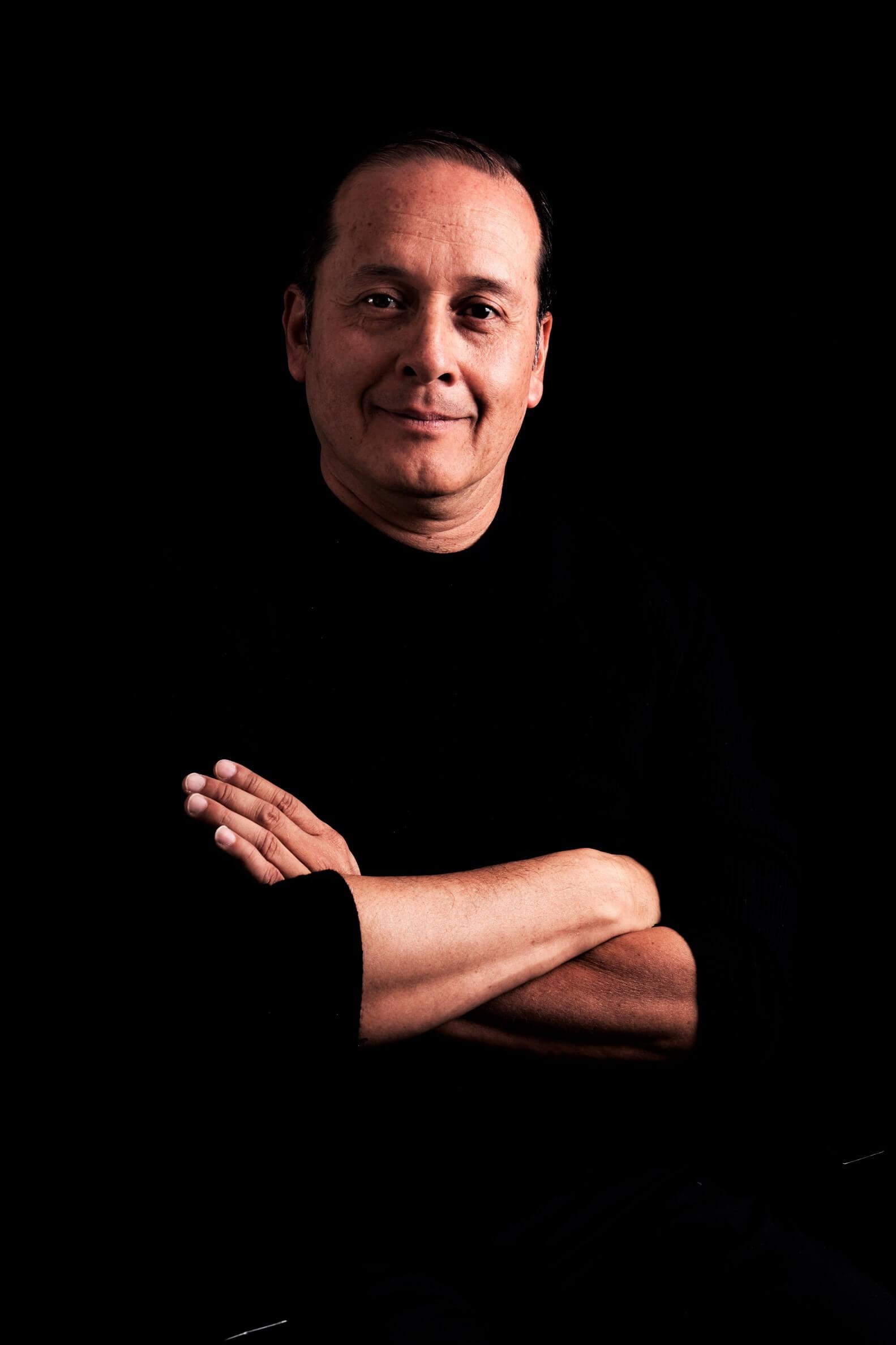 Rubén Díaz